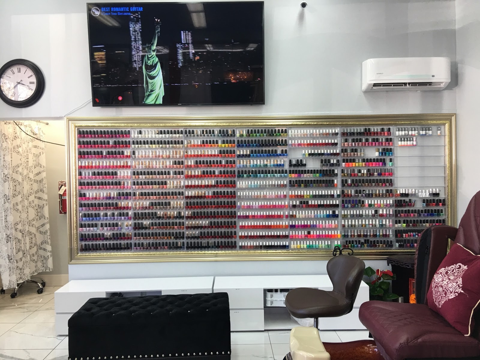 Nails Salon